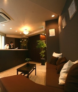 Tokyo dental clinic